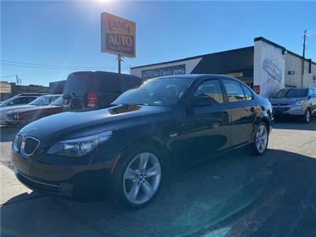 2008 BMW 528 xi (Stk: ) in Etobicoke - Image 1 of 20
