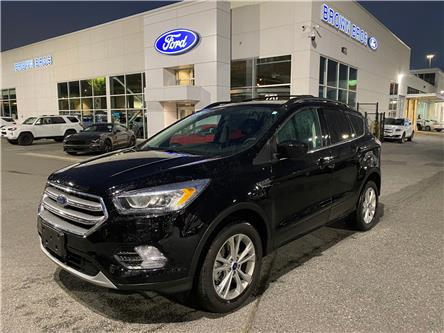 2017 Ford Escape SE (Stk: 206106A) in Vancouver - Image 1 of 26