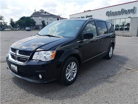 2020 Dodge Grand Caravan Premium Plus (Stk: 20-172) in Ingersoll - Image 1 of 20