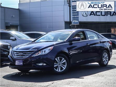 2011 Hyundai Sonata GL (Stk: 20465A) in Burlington - Image 1 of 25