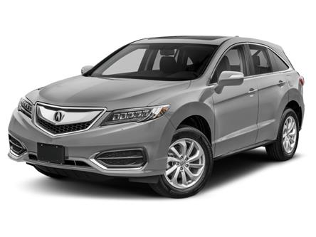 2018 Acura RDX Tech (Stk: STK801743) in Burlington - Image 1 of 9