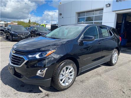 2020 Chevrolet Equinox LT (Stk: 20239) in Sioux Lookout - Image 1 of 6