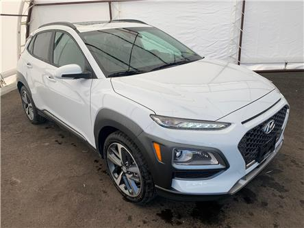 2020 Hyundai Kona 1.6T Ultimate (Stk: 16735) in Thunder Bay - Image 1 of 9