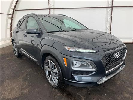 2020 Hyundai Kona 1.6T Ultimate (Stk: 16795) in Thunder Bay - Image 1 of 9