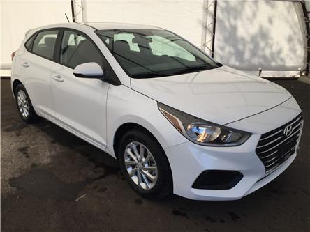 2020 Hyundai Accent Preferred (Stk: 16857) in Thunder Bay - Image 1 of 9