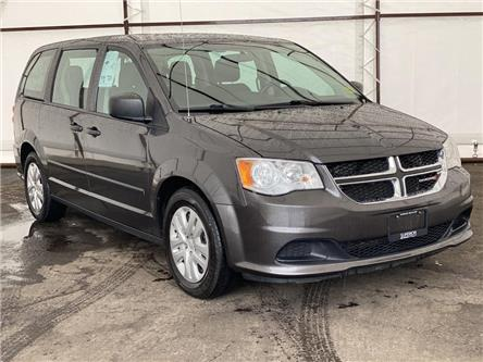 2016 Dodge Grand Caravan SE/SXT (Stk: 16239A) in Thunder Bay - Image 1 of 16