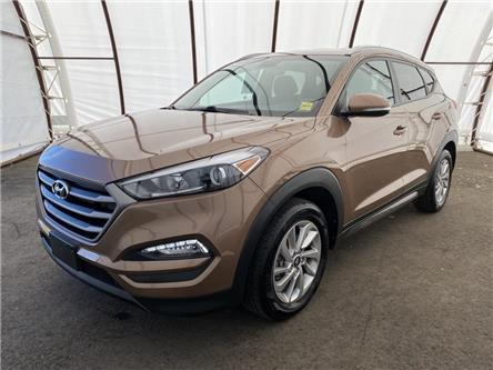 2016 Hyundai Tucson Premium (Stk: 16877A) in Thunder Bay - Image 1 of 16