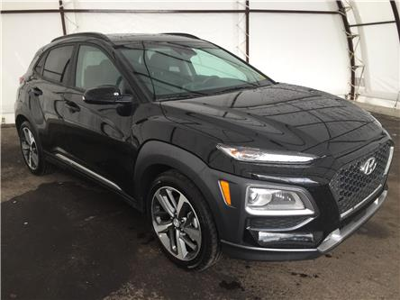 2020 Hyundai Kona 1.6T Ultimate (Stk: 16948) in Thunder Bay - Image 1 of 9