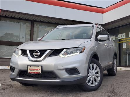 2014 Nissan Rogue S (Stk: 2006167) in Waterloo - Image 1 of 20