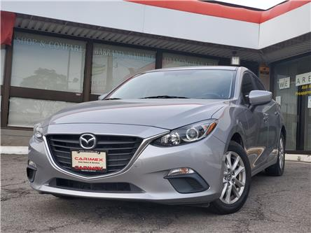 2015 Mazda Mazda3 GS (Stk: 2007172) in Waterloo - Image 1 of 19
