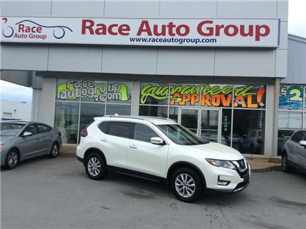 2019 Nissan Rogue SV (Stk: 17661) in Dartmouth - Image 1 of 19