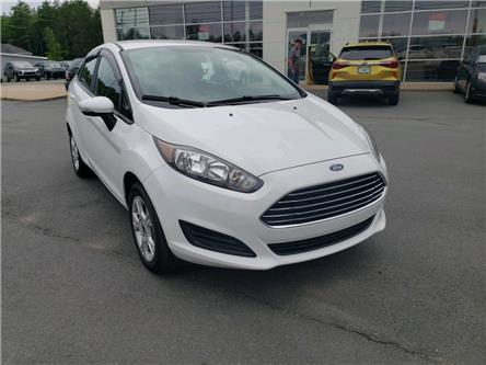 2015 Ford Fiesta SE (Stk: 20209A) in Hebbville - Image 1 of 25