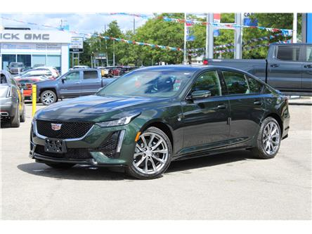 2020 Cadillac CT5 Sport (Stk: 3047558) in Toronto - Image 1 of 29
