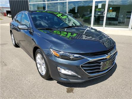 2019 Chevrolet Malibu LT (Stk: DR5750# Tillsonburg) in Tillsonburg - Image 1 of 30