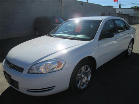 2012 Chevrolet Impala LT (Stk: BT991) in Saskatoon - Image 1 of 18