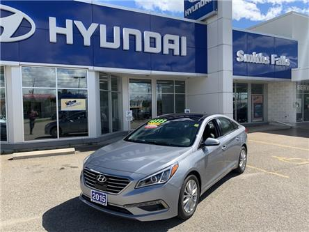 2015 Hyundai Sonata Limited (Stk: T12571) in Smiths Falls - Image 1 of 8