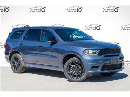 2020 Dodge Durango GT (Stk: 34251) in Barrie - Image 1 of 30