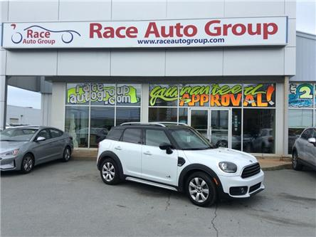 2020 MINI Countryman Cooper (Stk: 17618) in Dartmouth - Image 1 of 20
