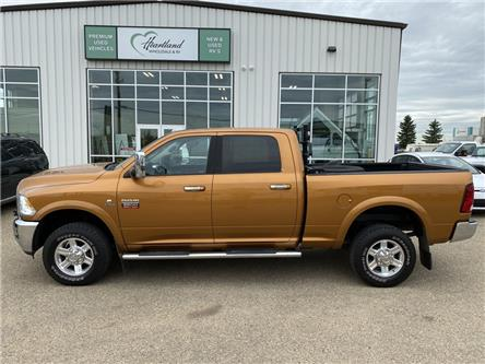 2012 RAM 3500 Laramie (Stk: HW1003) in Fort Saskatchewan - Image 1 of 35