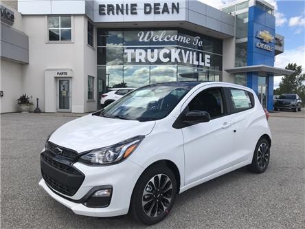 2021 Chevrolet Spark 1LT CVT (Stk: 15433) in Alliston - Image 1 of 11