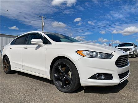 2013 Ford Fusion SE (Stk: 20U119A) in Wilkie - Image 1 of 18