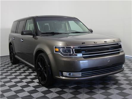 2019 Ford Flex Limited (Stk: V200300A) in Fredericton - Image 1 of 27