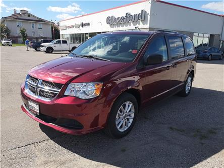 2020 Dodge Grand Caravan SE (Stk: 20-097) in Ingersoll - Image 1 of 20