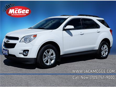 2015 Chevrolet Equinox 2LT (Stk: 20502B) in Peterborough - Image 1 of 20