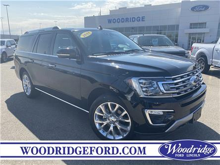 2018 Ford Expedition Max Limited (Stk: L-1037A) in Calgary - Image 1 of 26