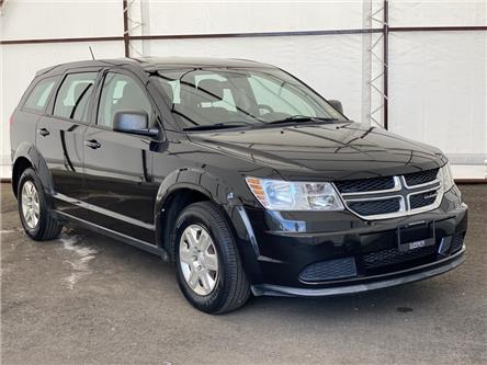 2011 Dodge Journey Canada Value Package (Stk: 16315A) in Thunder Bay - Image 1 of 16