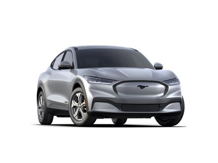 2021 Ford Mustang Mach-E Select (Stk: O20308) in Port Alberni - Image 1 of 8