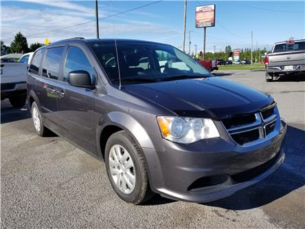 2016 Dodge Grand Caravan SE/SXT (Stk: ) in Kemptville - Image 1 of 16