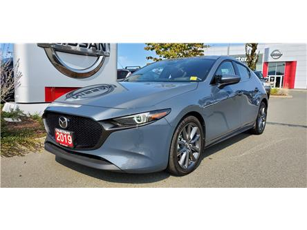 2019 Mazda Mazda3 Sport GT (Stk: U0062) in Courtenay - Image 1 of 9