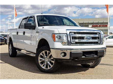 2013 Ford F-150  (Stk: P4765A) in Saskatoon - Image 1 of 16
