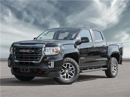 2021 GMC Canyon  (Stk: G1K008T) in Mississauga - Image 1 of 23