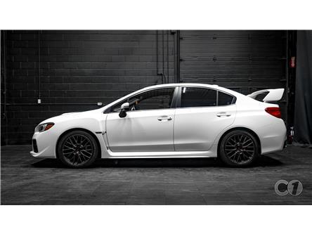 2015 Subaru WRX STI Sport Package (Stk: CT20-428) in Kingston - Image 1 of 41