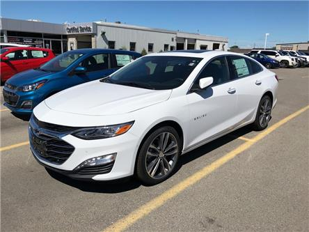 2020 Chevrolet Malibu Premier (Stk: L260) in Blenheim - Image 1 of 5