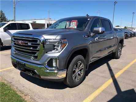 2020 GMC Sierra 1500 SLT (Stk: L265) in Blenheim - Image 1 of 5