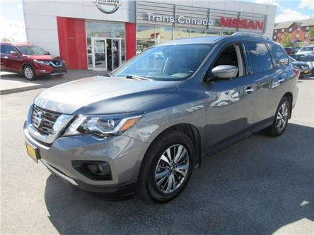 2019 Nissan Pathfinder  (Stk: 91409A) in Peterborough - Image 1 of 28