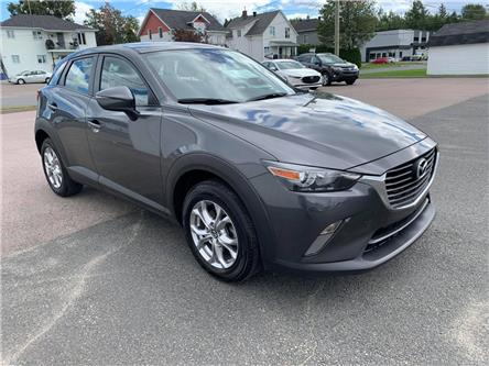 2018 Mazda CX-3 GS (Stk: 6423A) in Alma - Image 1 of 10