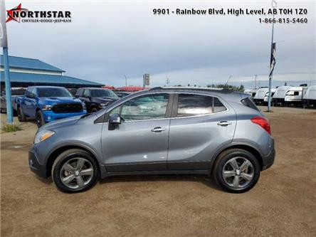 2014 Buick Encore Leather (Stk: TT079B) in  - Image 1 of 7