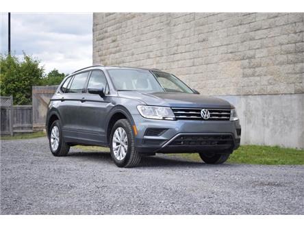 2020 Volkswagen Tiguan Trendline (Stk: B6300) in Kingston - Image 1 of 24