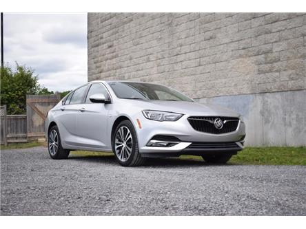 2019 Buick Regal Sportback Preferred II (Stk: B6246) in Kingston - Image 1 of 23