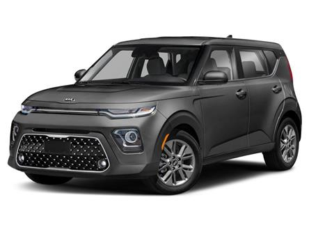 2021 Kia Soul  (Stk: 906NB) in Barrie - Image 1 of 9