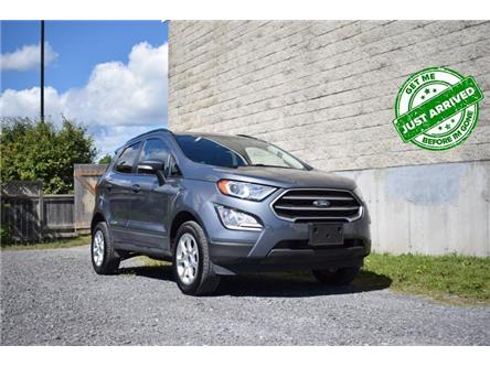 2018 Ford EcoSport SE (Stk: B6325) in Kingston - Image 1 of 23