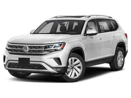 2021 Volkswagen Atlas 3.6 FSI Highline (Stk: 308SVN) in Simcoe - Image 1 of 9