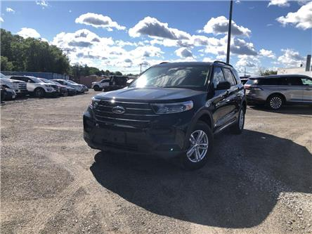 2020 Ford Explorer XLT (Stk: EX20786) in Barrie - Image 1 of 19