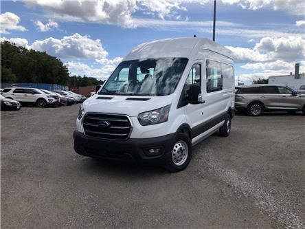 2020 Ford Transit-350 Crew Base (Stk: TR20794) in Barrie - Image 1 of 17