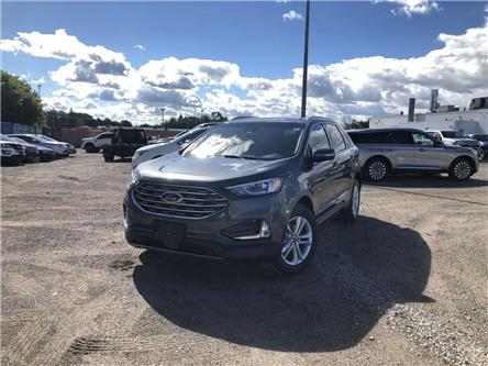 2020 Ford Edge SEL (Stk: ED20872) in Barrie - Image 1 of 17