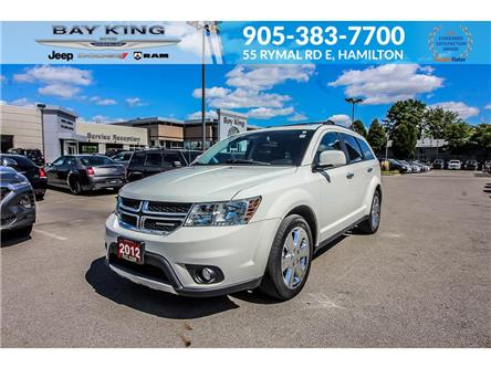 2012 Dodge Journey  (Stk: 207534A) in Hamilton - Image 1 of 20